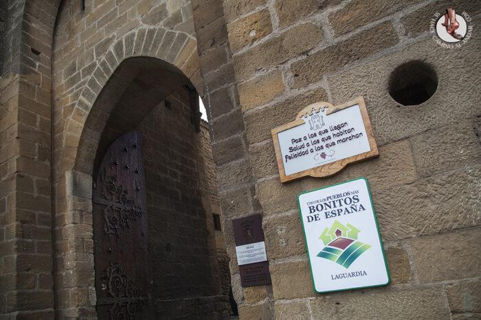 Pueblo De Los Mas Bonitos De Espeña