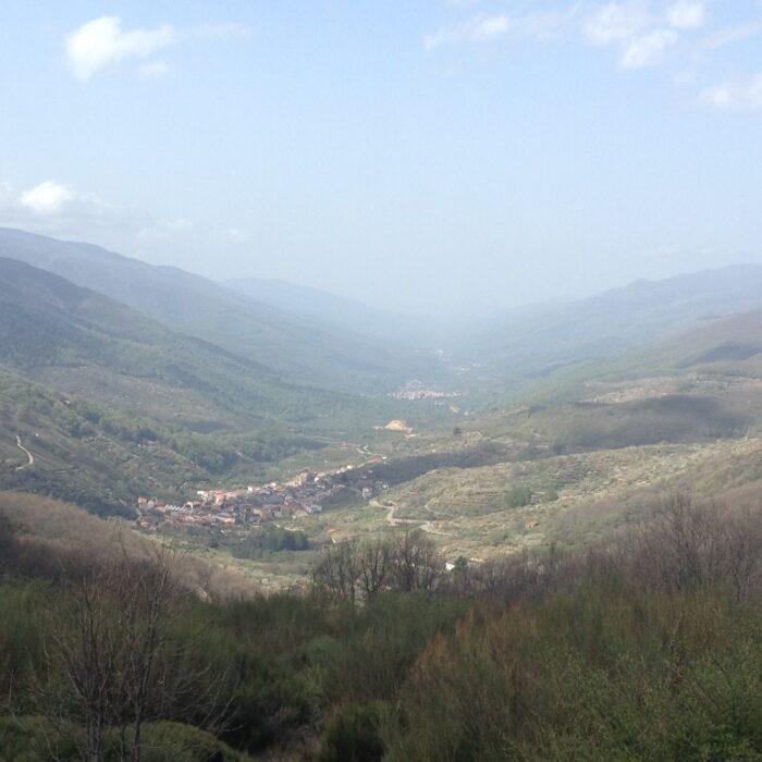 Valle Del Jerte 1