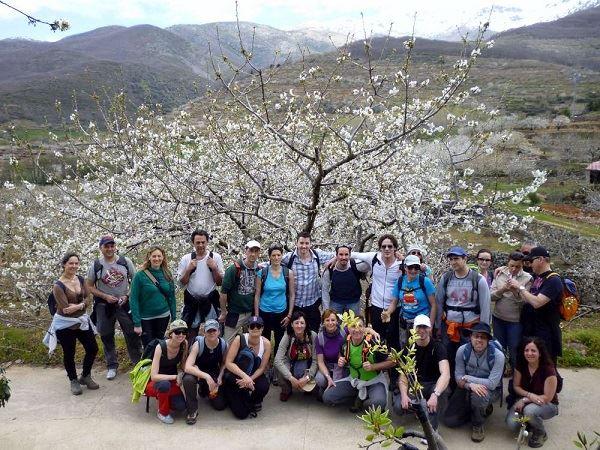 Valle Del Jerte 6