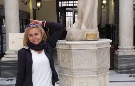 PURA VIDA SENDERISMO MADRID