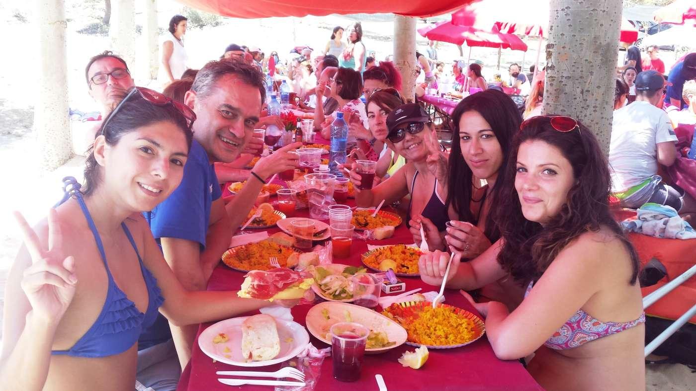 Canoas Y Paella 04