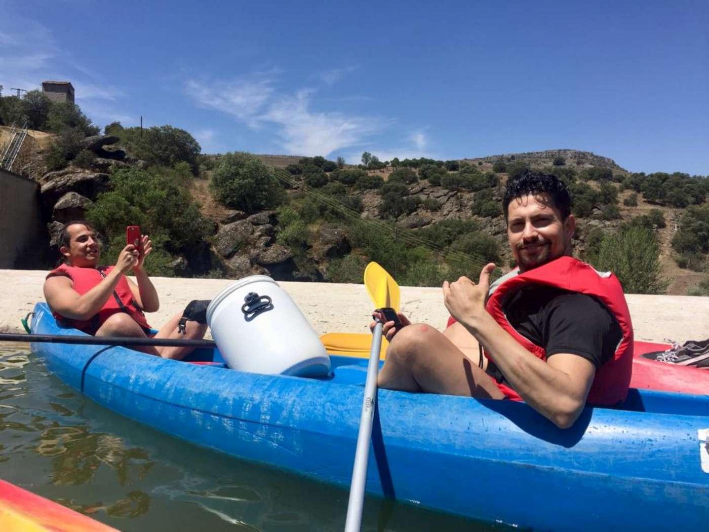 Canoas Y Paella 14 1