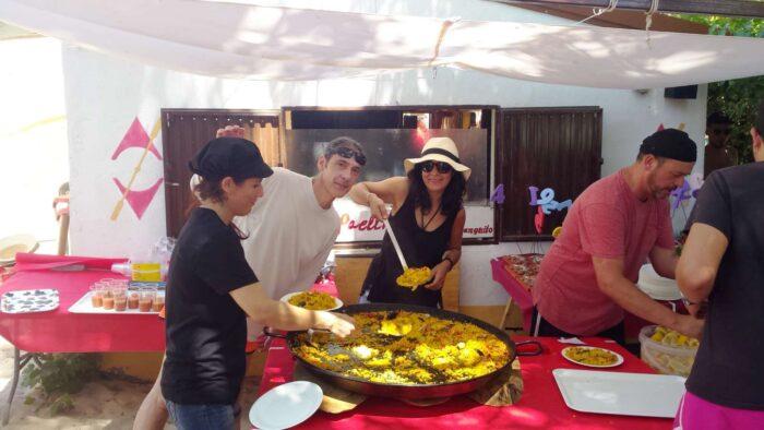 Canoas Y Paella 17