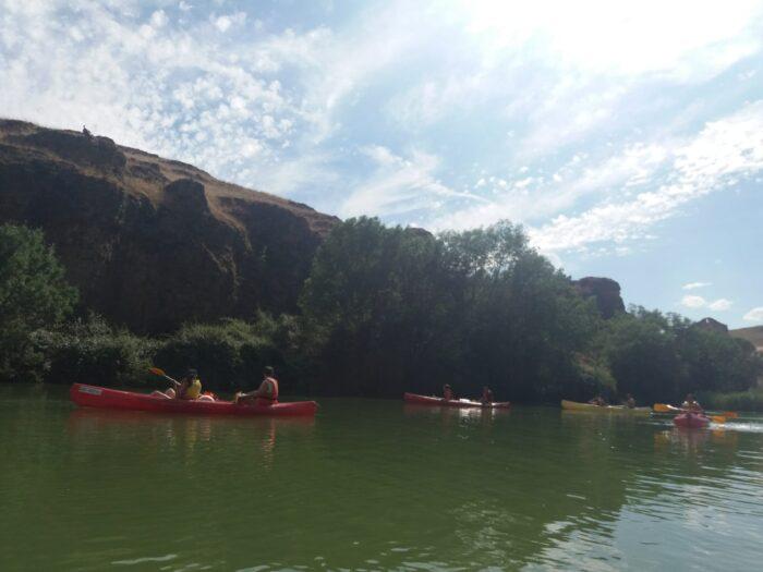 Canoas Y Paella 23 1