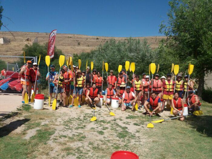 Canoas Y Paella 28 2