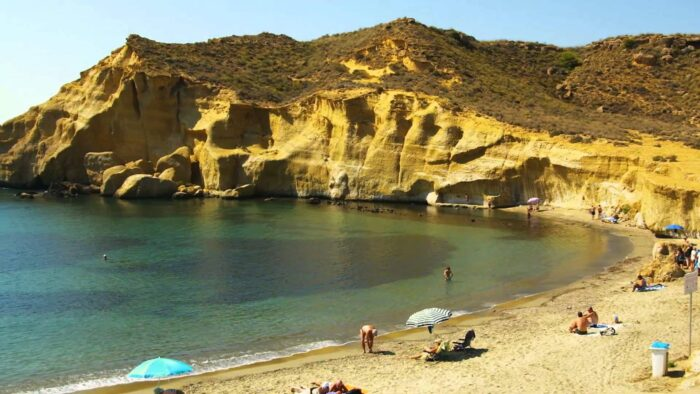 Esencias Costa Murciana 1