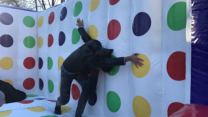 Juegos Paintball