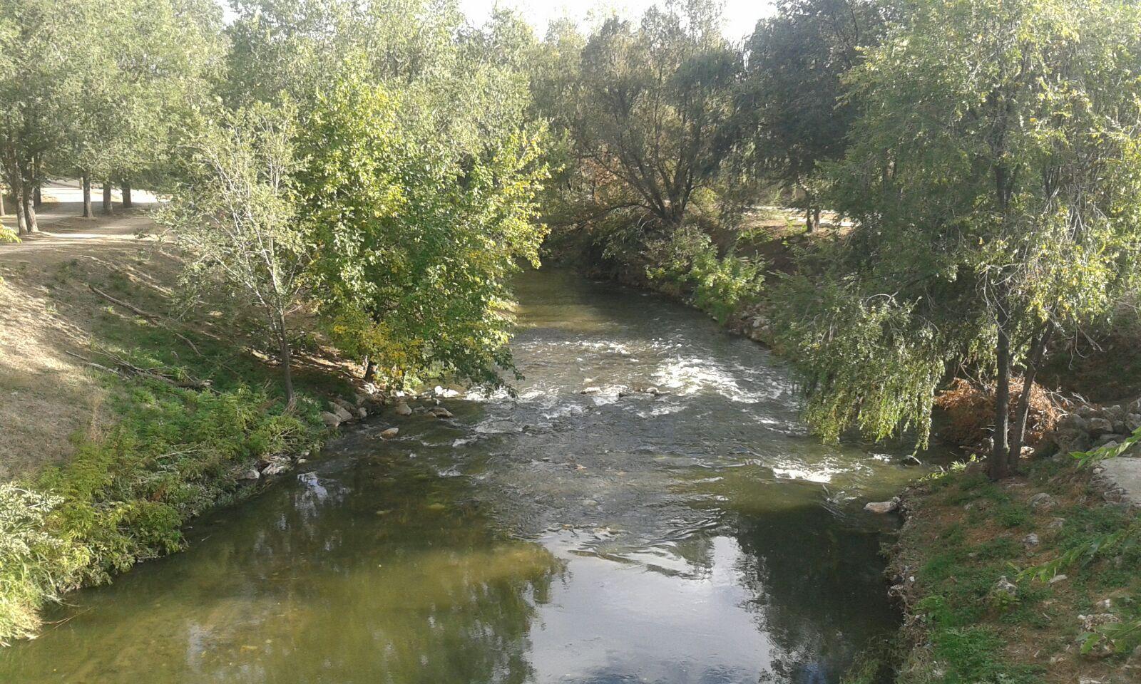 Ruta Matadero Manzanares 2