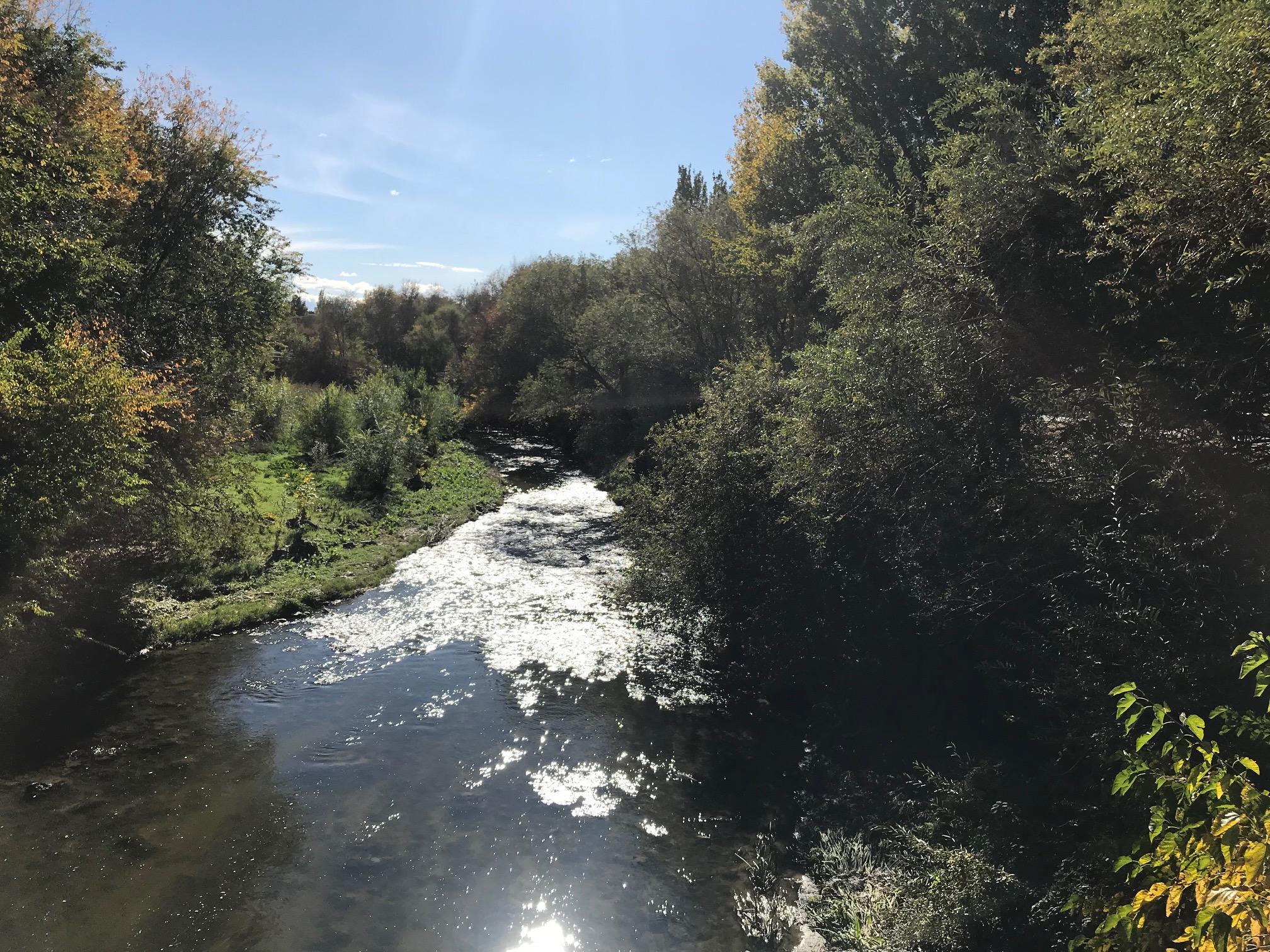 Ruta Matadero Manzanares 8