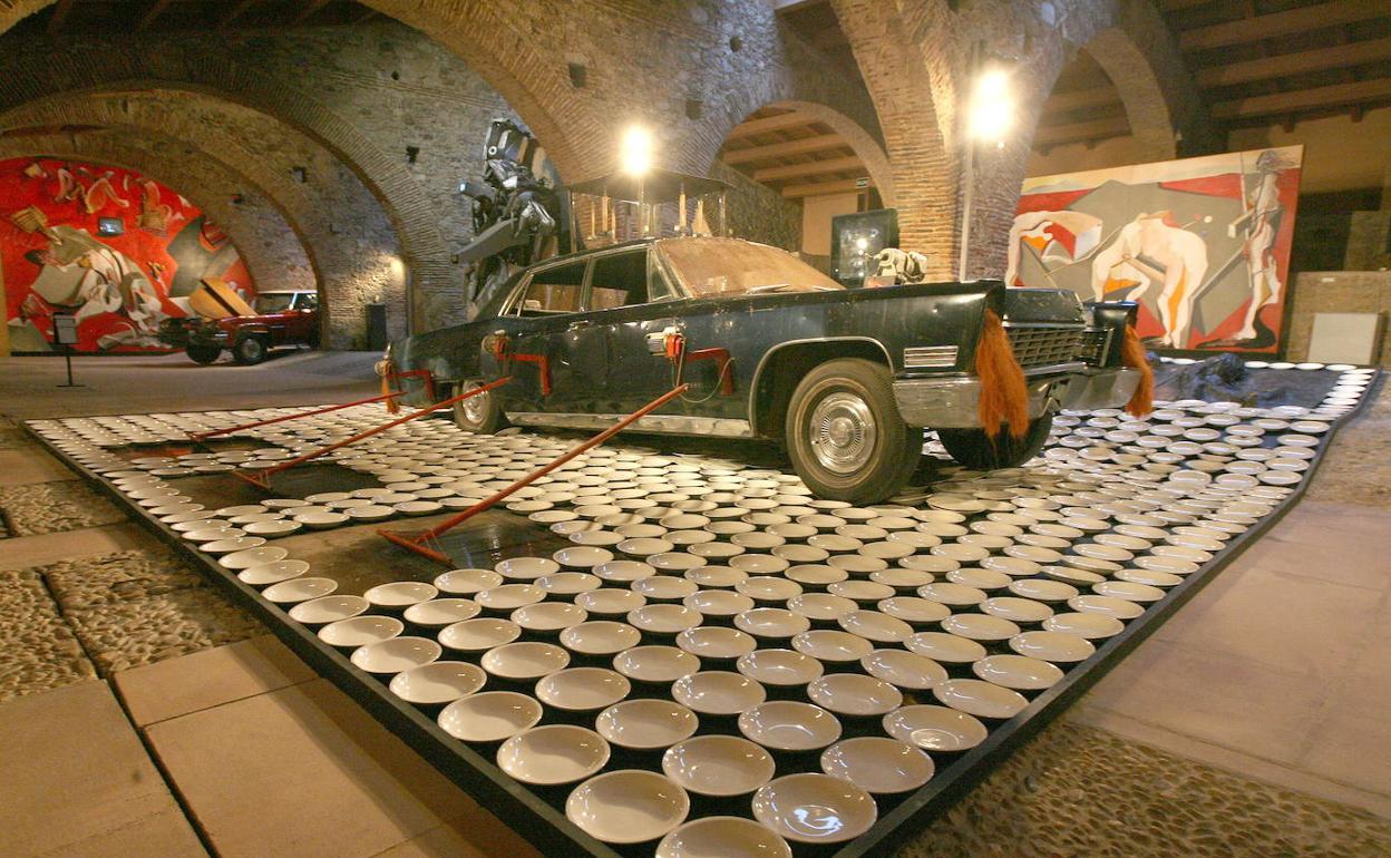 Museo Vostell KrDD U901207324085t 1248x770@Hoy