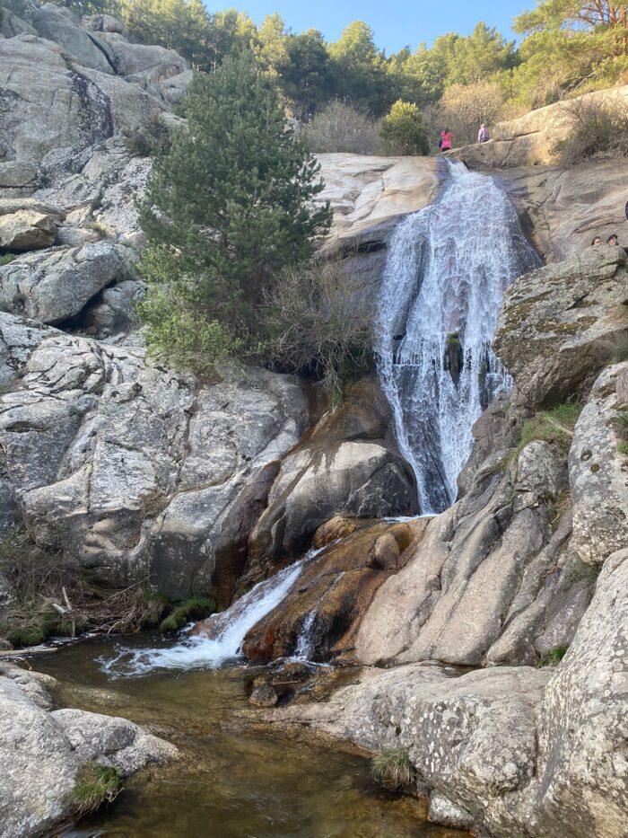 Nacimiento Del Rio Corfio 2