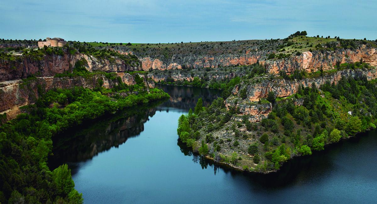 Portada Rio Duraton