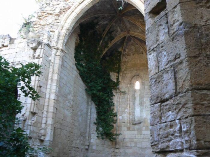 Monasterio Bonaval 768x576